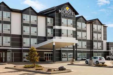 Microtel Inn & Suites by Wyndham Lloydminster