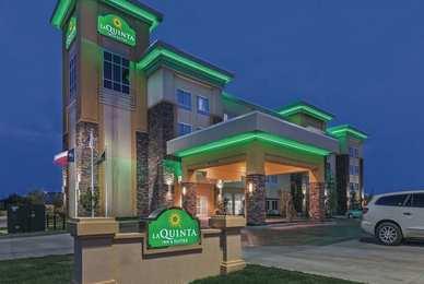 La Quinta Inn Suites Wichita Falls