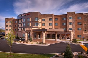 Courtyard By Marriott Hotel Lehi