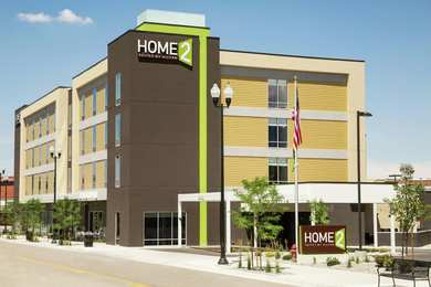 Home2 Suites By Hilton Murray