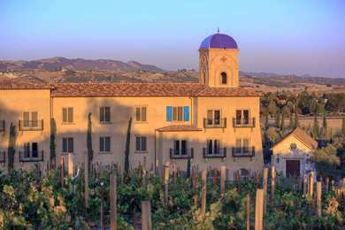 Allegretto Vineyard Resort by Ayres Paso Robles