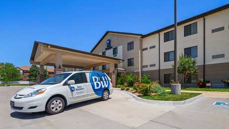 Best Western North Edge Inn Dodge City