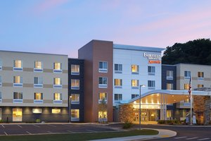 Fairfield Inn & Suites by Marriott Northampton