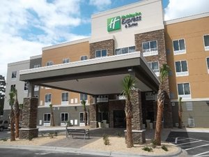 Holiday Inn Express Hotel Suites Southport