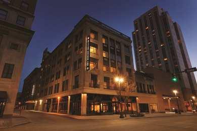 Hilton Garden Inn Downtown Rochester