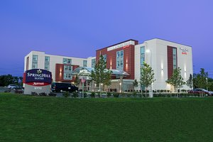SpringHill Suites by Marriott North Canton