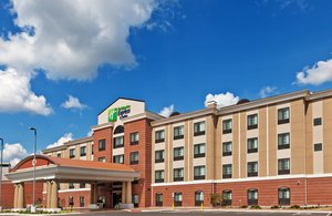 Holiday Inn Express Hotel Suites Glenpool