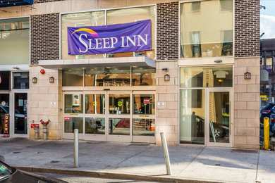 Sleep Inn Philadelphia