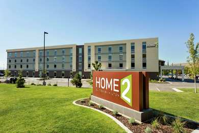 Home2 Suites By Hilton Thanksgiving Point Lehi