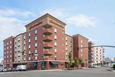 Hampton Inn Everett