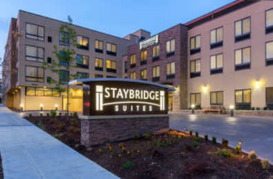 Staybridge Suites U District Seattle