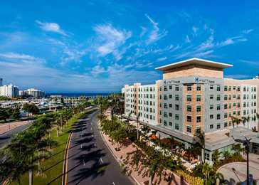 Hyatt House Hotel San Juan