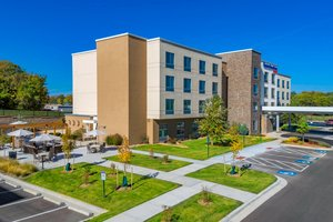 Fairfield Inn Suites By Marriott Leavenworth