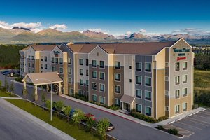 TownePlace Suites by Marriott Anchorage