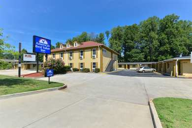 Americas Best Value Inn Stone Mountain