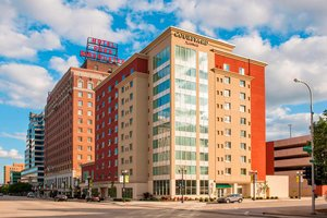Courtyard By Marriott Hotel Downtown Peoria