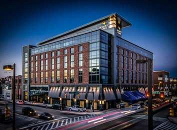 Hyatt Place Hotel Inner Harbor Baltimore
