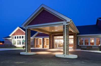 Americinn Hotel Suites Hawley