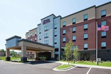 Hampton Inn Suites West Minnetonka