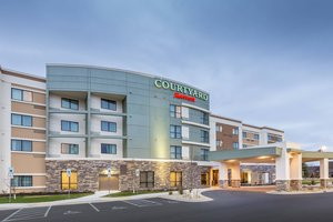 Courtyard by Marriott Hotel North Bismarck