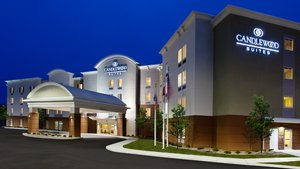 Candlewood Suites Carrollton