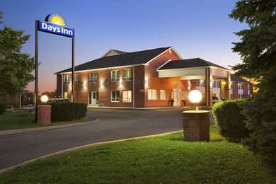 Days Inn Whitchurch-Stouffville