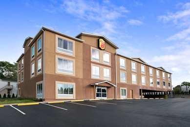 Super 8 Hotel Hershey