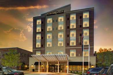 Hyatt Place Hotel Downtown Columbia