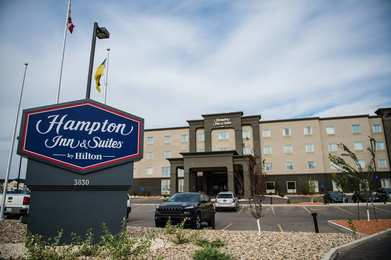 Hampton Inn & Suites Eastgate Drive Regina