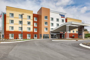 Fairfield Inn Suites By Marriott Columbia
