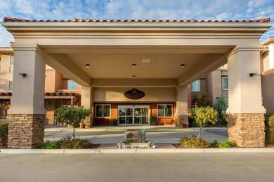 Oaks Hotel & Suites Paso Robles