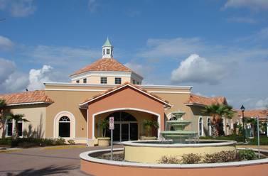 Villas at Regal Palms Resort & Spa Davenport