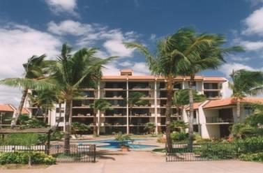 Maui Beach Vacation Club Resort Kihei