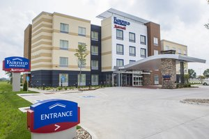 Fairfield Inn Suites By Marriott Waterloo
