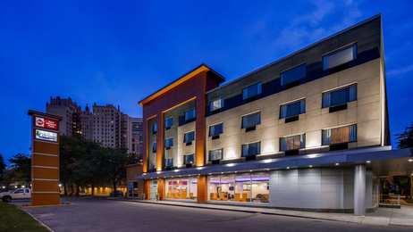 La Quinta Inn Suites Lake S Chicago