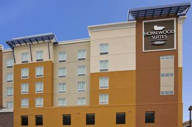 Homewood Suites by Hilton Rochester