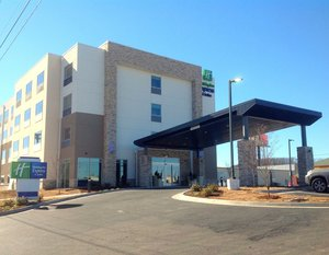 Holiday Inn Express Hotel Suites Tahlequah