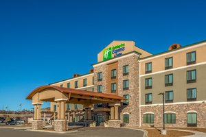 Holiday Inn Express Hotel & Suites Castle Rock