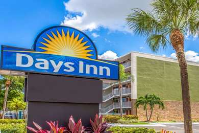 Days Inn Airport Fort Lauderdale