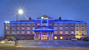 Holiday Inn Express South Wichita