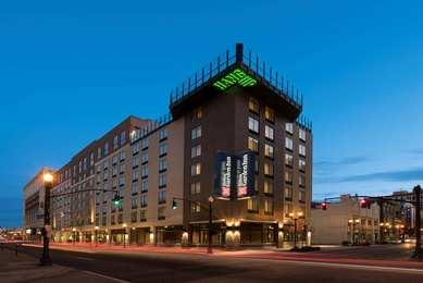 Hilton Garden Inn Downtown Louisville