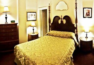 Maison Pierre Lafitte Hotel New Orleans