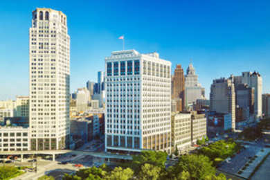 Hotels near Comerica Park, Detroit See All Discounts