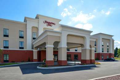 Hotels near SUNY Potsdam Potsdam, New York