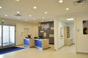 Holiday Inn Express Hotel Suites Price
