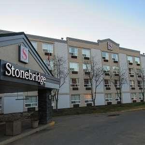 Stonebridge Hotel Fort Mcmurray