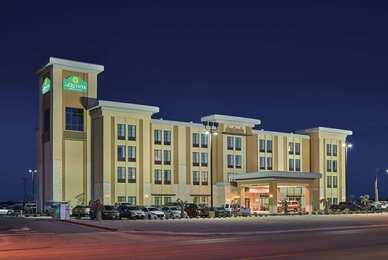 La Quinta Inn Suites Carlsbad