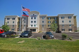 Candlewood Suites Grove City
