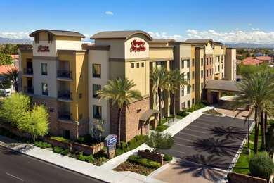 Hampton Inn & Suites ASU Area Tempe