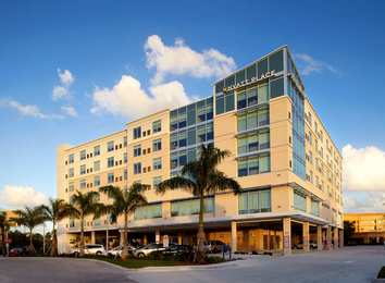 Hyatt Place Hotel Miami Airport East